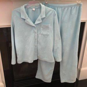 Victoria's Secret PINK Pajama set
